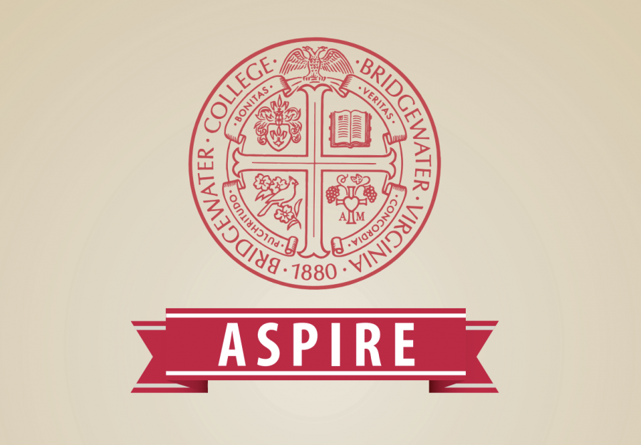 Bridgewater Students Showcase Research for ASPIRE