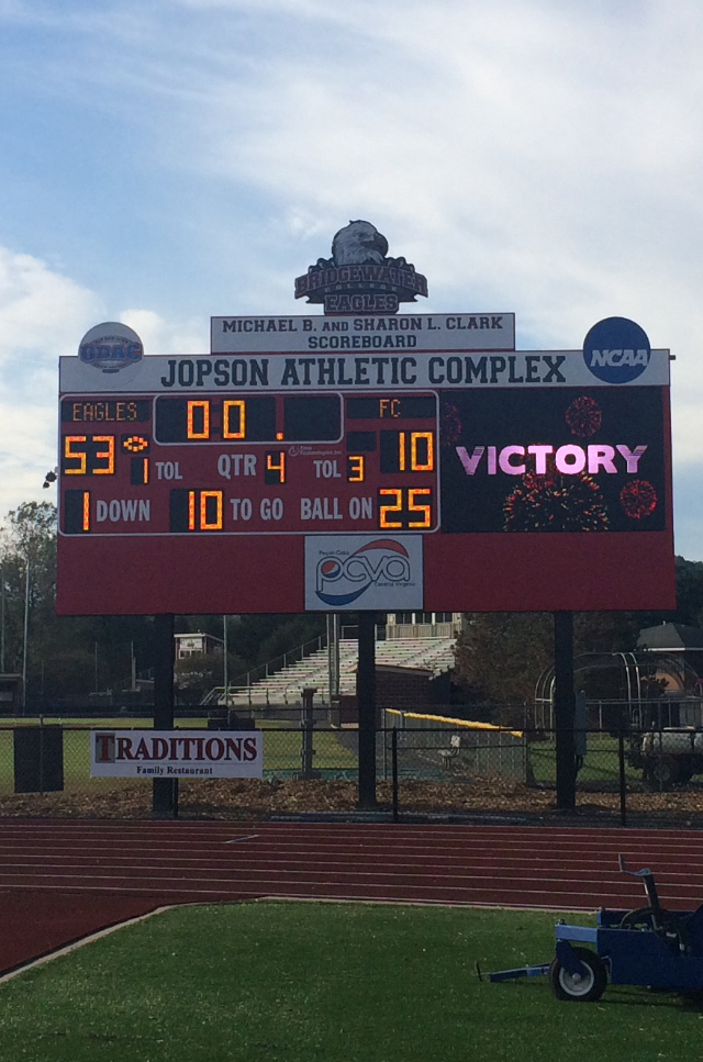 Bridgewater+Eagles+win+Homecoming+game+53-10+against+the+Ferrum+Panthers+to+continue+their+undefeated+season.