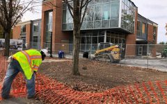 John Kenney Forrer Learning Commons Will Open in January