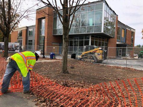 Upcoming Changes at Bridgewater College
