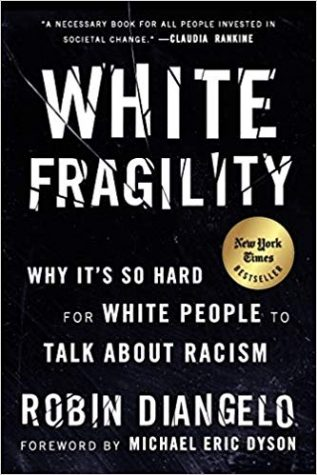 "Table Talk Set to Discuss ""White Fragility"""