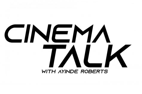 Cinema Talk