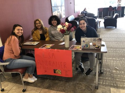 Bridgewater Commemorates Martin Luther King Jr. Day with March