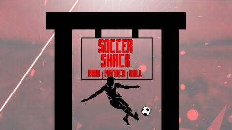 Soccer Shack