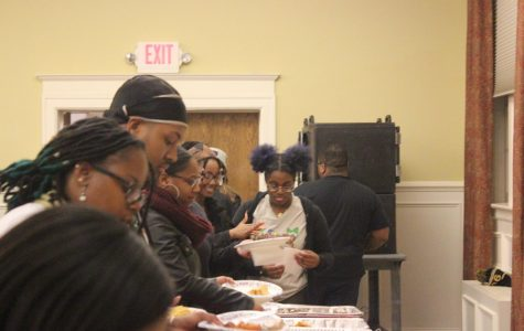 """""""Soul Food and Chat"""" Leads to Community Conversation on Spirituality"""