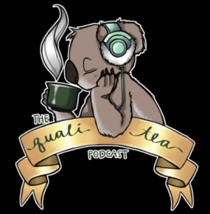 The Quali-Tea podcast