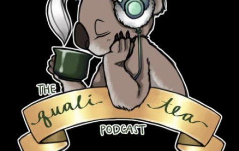 The Quali-Tea podcast