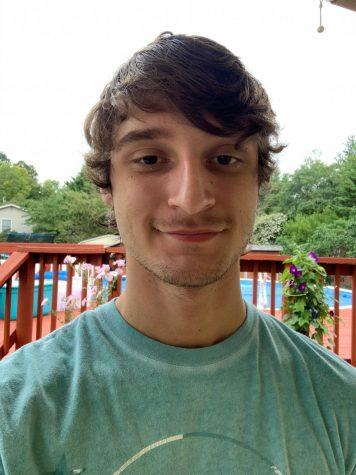 Photo of Isaac Miller