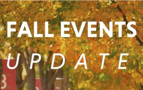 Alumni can stay up to date with information regarding events on the Bridgewater College Website.