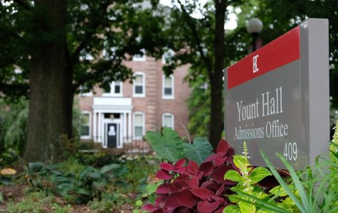 Yount Hall
