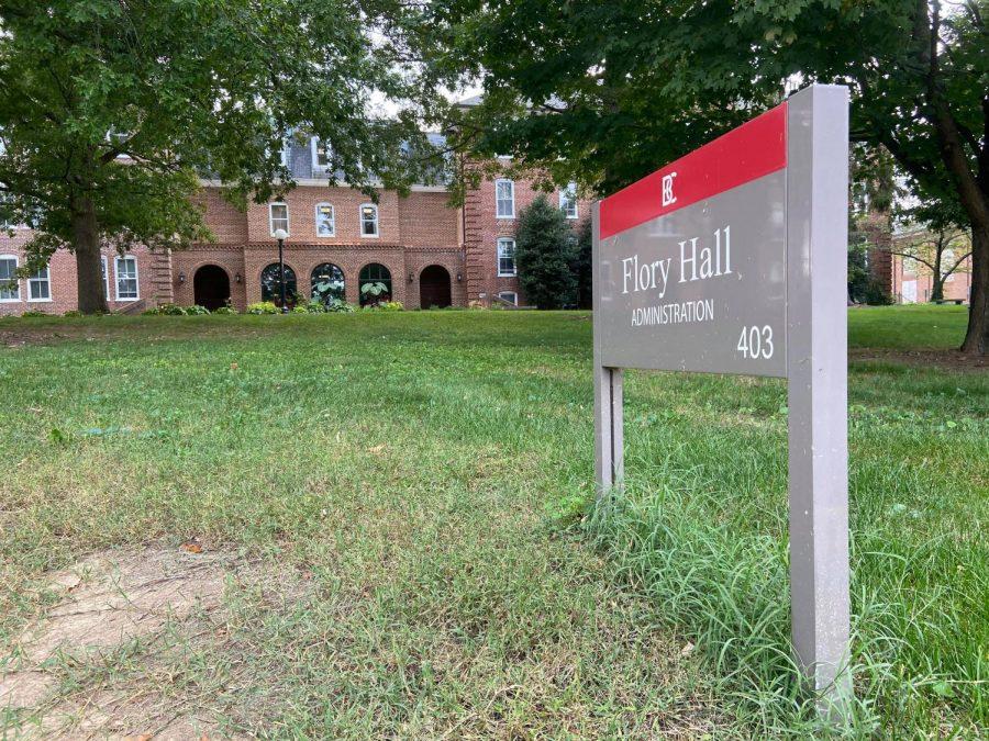 Flory+Hall