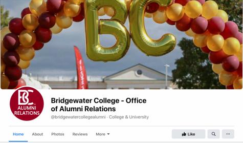 BC Alumni Facebook Page