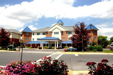 Bridgewater Retirement Community