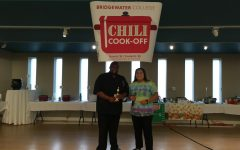 Chili Cook-off for BC Habitat for Humanity