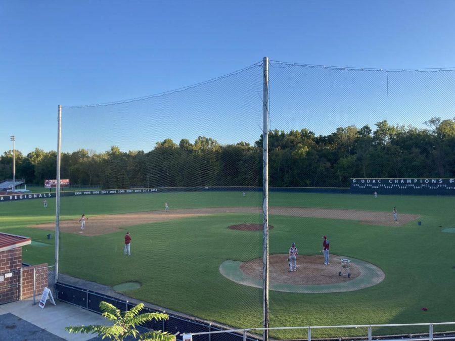 BC Baseball Field