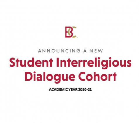 Student Interreligious Dialogue Cohort