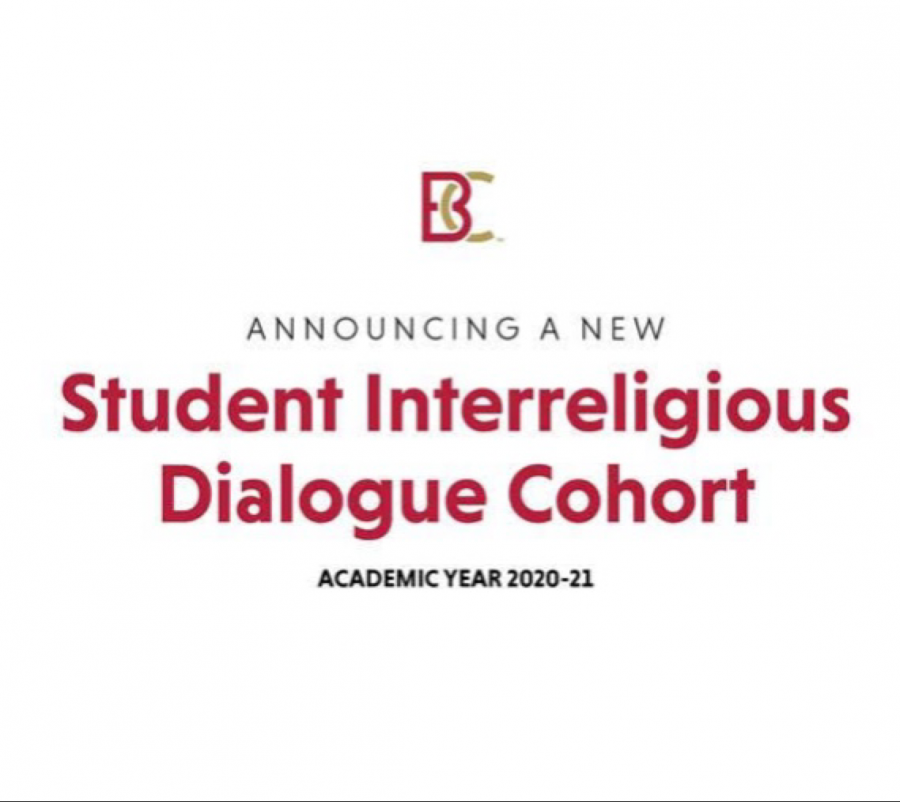 Student Interreligious Dialogue Cohort