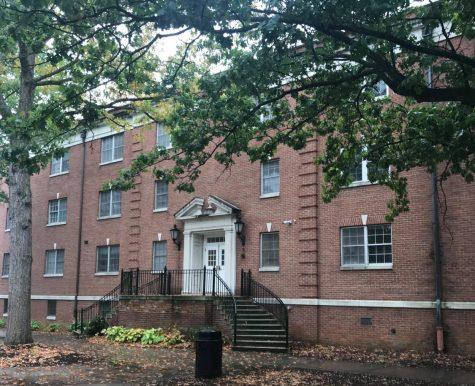 Daleville Hall