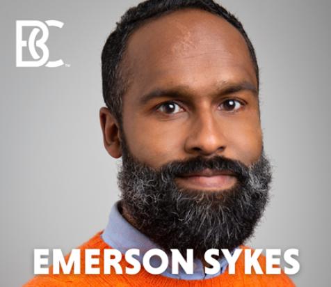 Emerson Sykes