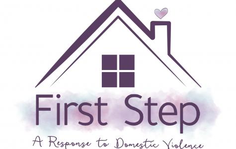 First Step new logo