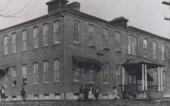 Lucy Frances Simms School