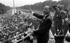 Bridgewater College will celebrate MLK Day through a series of virtual events and presentations on Jan. 18. The zoom links for the presentations will be available by Jan. 15.