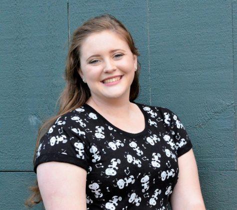 Photo of Katelyn Harrison