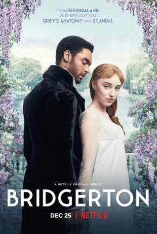 Bridgerton, a Netflix show