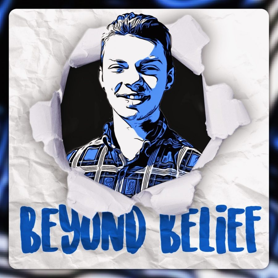 Beyond Belief with Nathan Good
