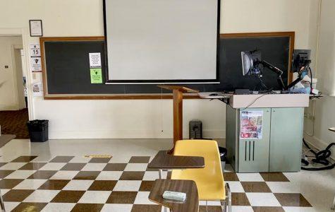Classrooms as Communities of Belonging