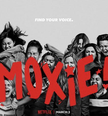 Moxie on Netflix