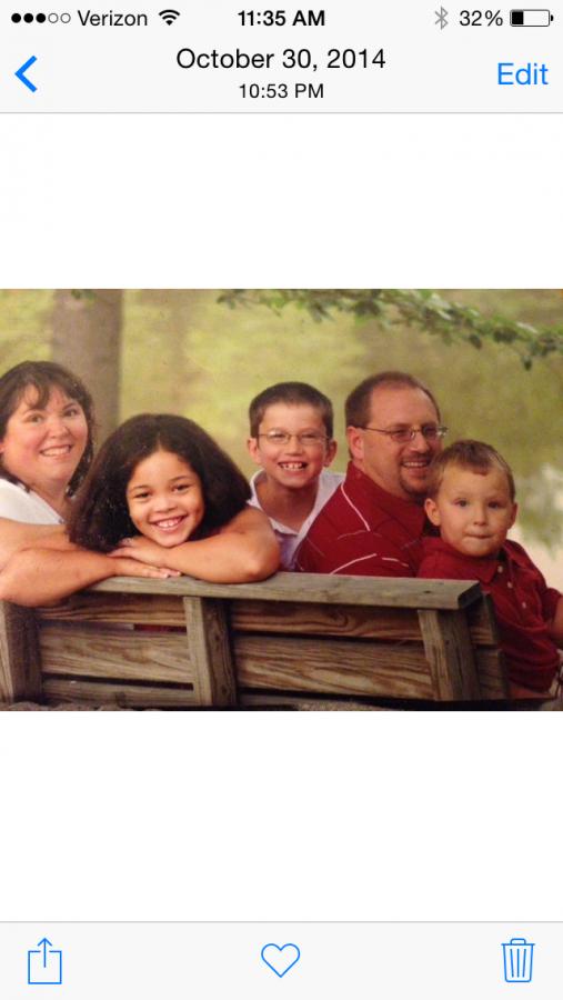 Gormus Family