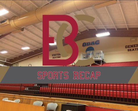 BC Sports Recap