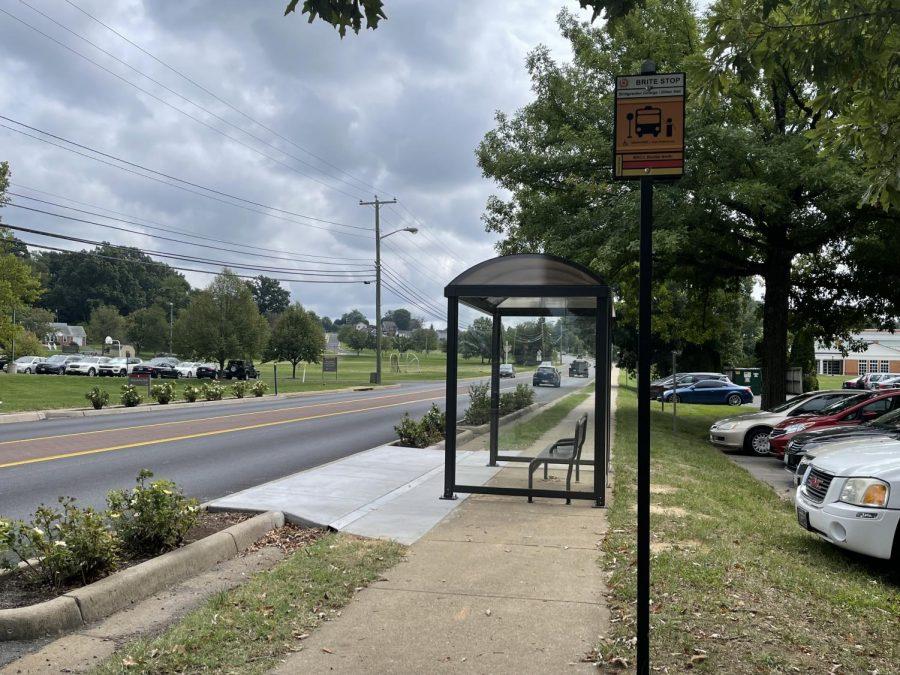 Dillon Bus Stop
