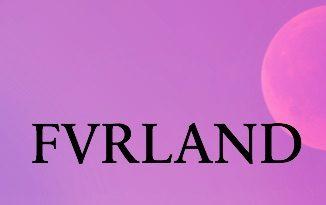FVRLAND Logo