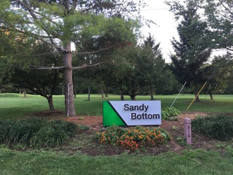 Sandy Bottom Park