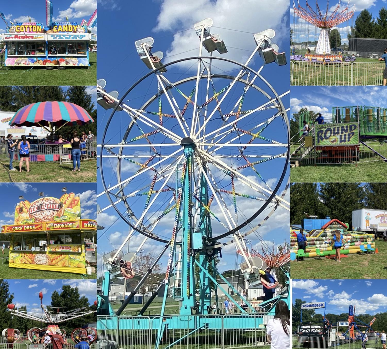 Rotary+Club+of+The+Town+of+Bridgewater+Attends+County+Fair
