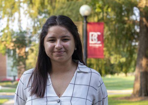 Photo of Emily Martinez