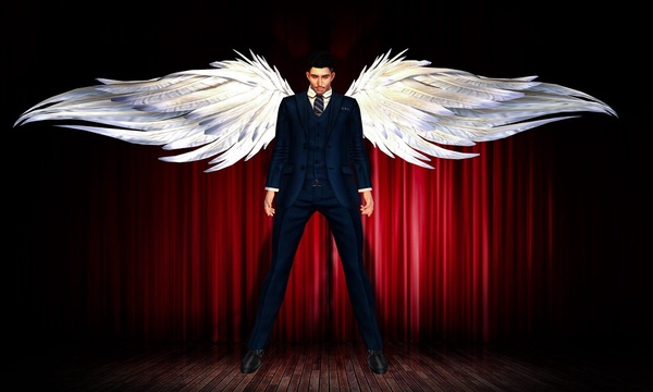 Lucifer (A Netflix Original show)