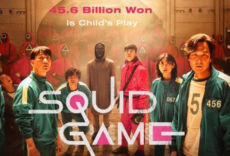 Netflix Original Squid Game